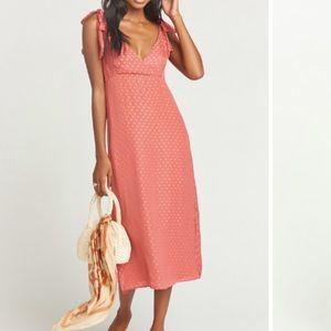 Show me your mumu Arlene dress